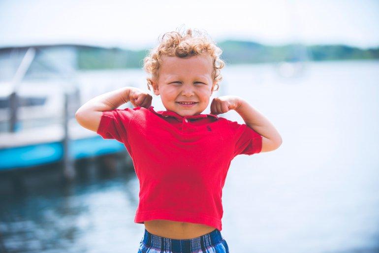 A anemia, a deficiência de ferro na infância, e os alimentos ricos em ferro
