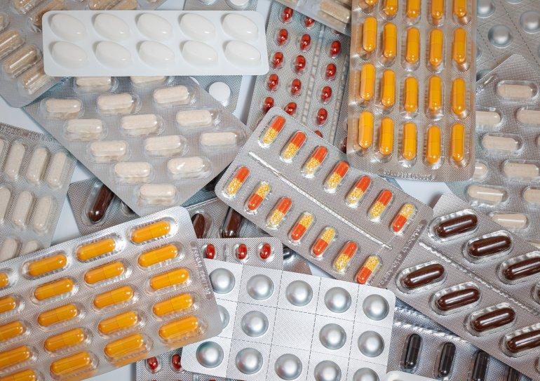 Anti-histamínicos: mais eficácia com menos efeitos adversos