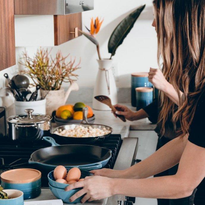 Alergia ao ovo - o que comer? que cuidados ter?
