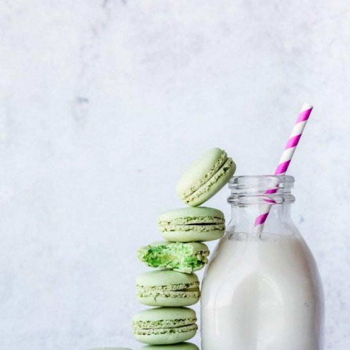 Re-introdução do leite de vaca na dieta da mãe a amamentar bebé com APLV