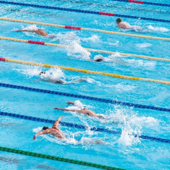 Um guia para o nadador português - Asma e alergias no nadador